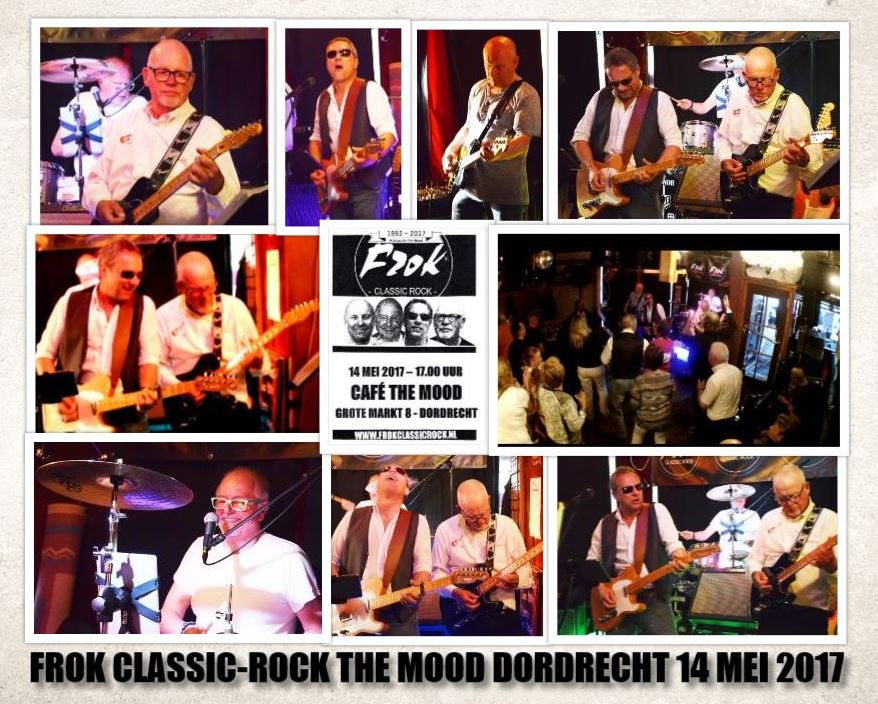Frok The Mood Collage 14 mei 2017